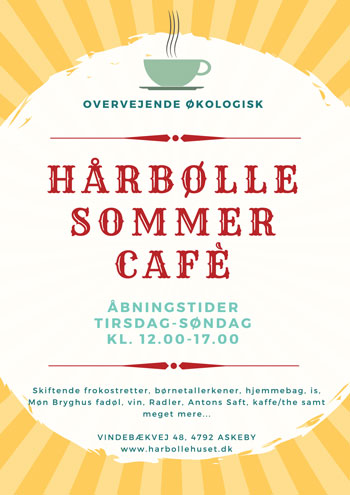 Harbollesommer cafe ny 350